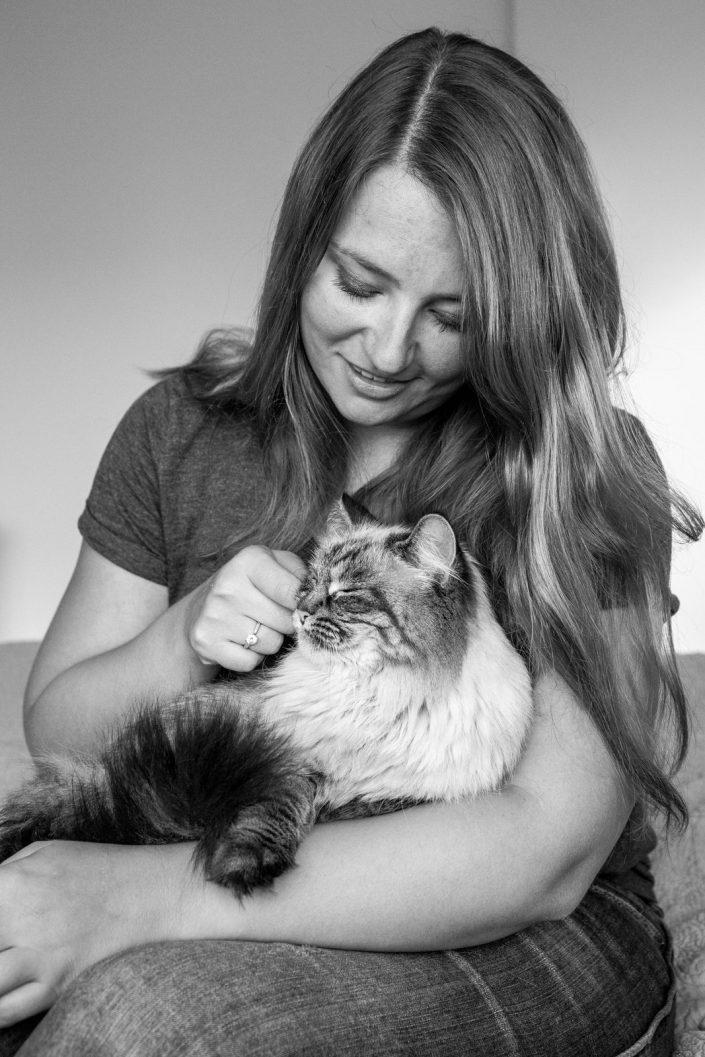 katten fotoshoot, katten fotografie, foto huisdier, amsterdam